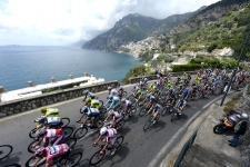 Giro d'Italia - Stage Three